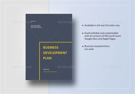 restaurant business plan    word documents