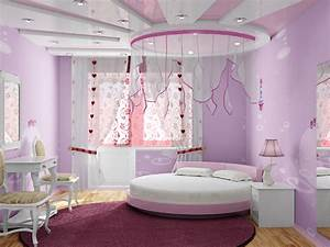 27 beautiful girls bedroom ideas designing idea With nice bedrooms for girls purple