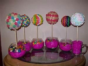 28 Ideas de mesas dulces, postres y golosinas para 15 años