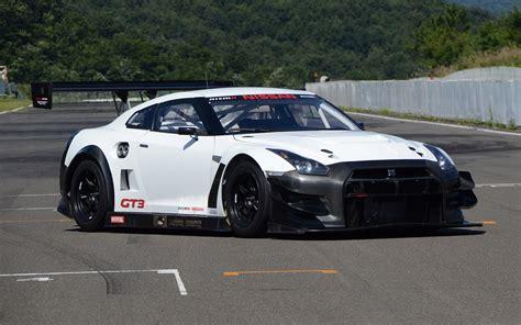 Nissan Gtr Race Car by 2013 Nissan Gt R Nismo Gt3 Race Car Car Tuning