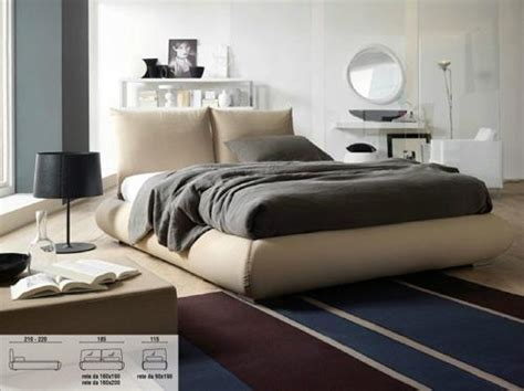 New Sofa Designs by Upholstered Bed Italian Design Beds Bellatrix Bed