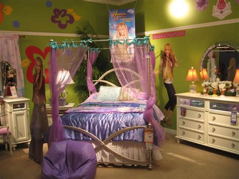 hannah montana room  crack flickr photo sharing