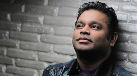 A.r. Rahman's 'intimate Concert Tour' Is Coming To North