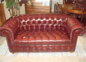Photos canape anglais chesterfield occasion for Canapé cuir anglais chesterfield occasion