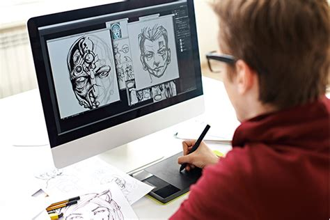 Multimedia Design Careers by Technology College Business Technology Healthcare