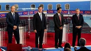 Republican debate: Carly Fiorina takes on Donald Trump ...