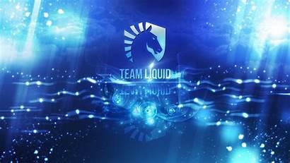 Liquid Team League Legends Wallpapers 4k Aynoe