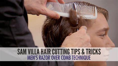 pin  hairstyles  men