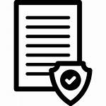 Document Valide Icons Flaticon