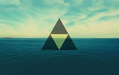 Hipster Backgrounds Triangle Background Wallpapers Computer Desktop