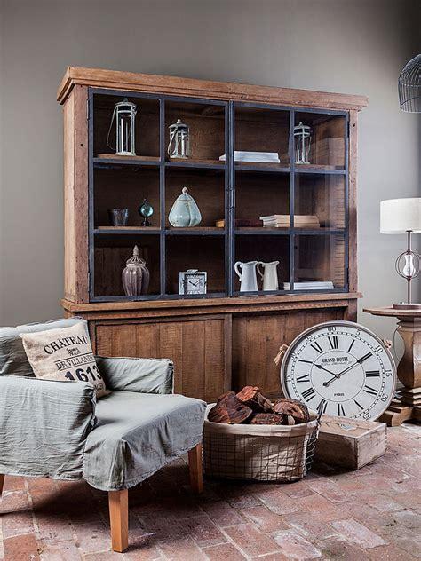muebles estilo industrial dellacasa