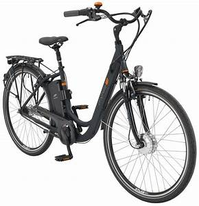 E Bike 26 Zoll Damen : prophete e bike city damen navigator 7 5 26 28 zoll 7 ~ Kayakingforconservation.com Haus und Dekorationen