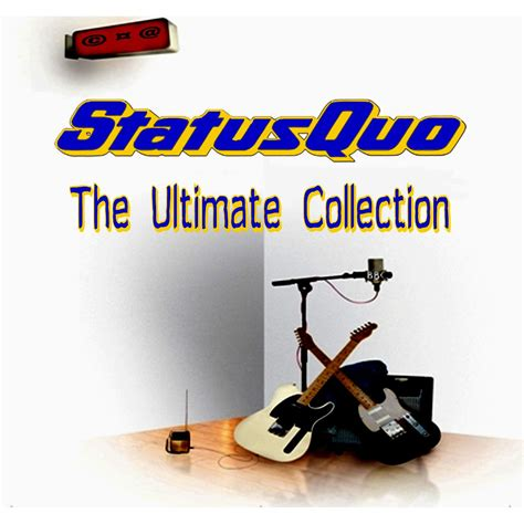 The Ultimate Collection (remastered)  Status Quo Mp3 Buy