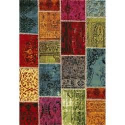 tapis ethnique achat vente tapis ethnique pas cher cdiscount