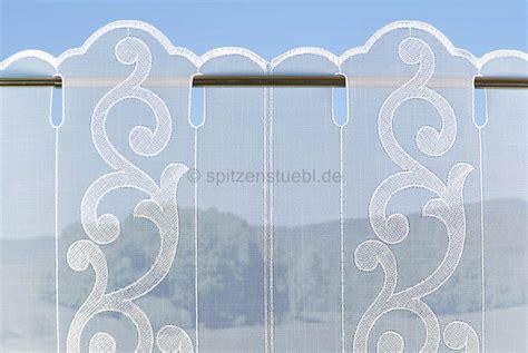 Kurz Gardinen Meterware kurz gardinen meterware plauener spitze kaufen