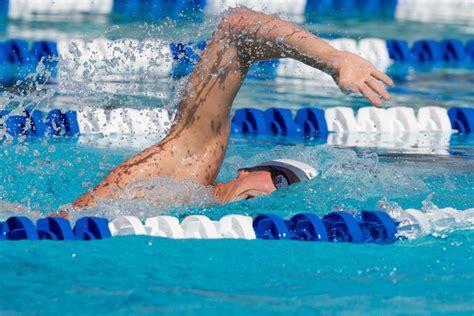 ways      distance swimmer