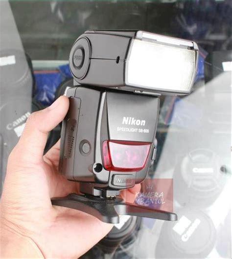nikon sb murah jual kamera mbantul speedlight flash nikon sb 800 murah di lapak indra prihantoro indraprihantoro