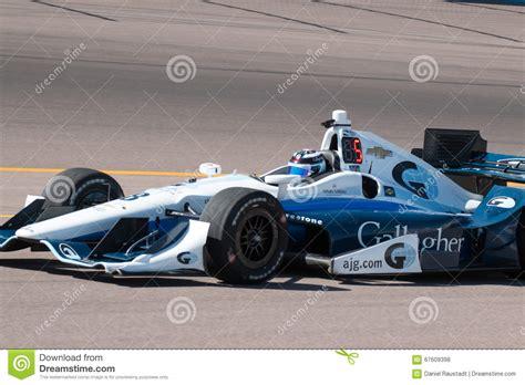 Indy Car Motorsports
