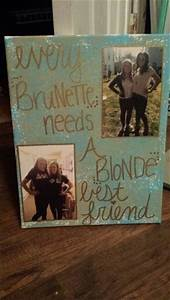 Best 25 Friend Canvas Ideas On Pinterest Best Friend Canvas Best