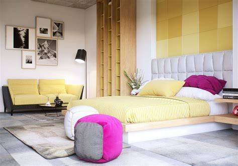 Types of Minimalist Bedroom Decorating Ideas Which Looks