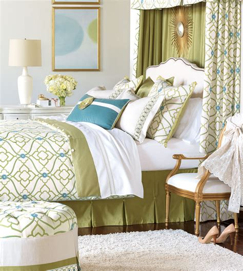 Belmont Home Decor Luxury Bedding  Bradshaw Collection