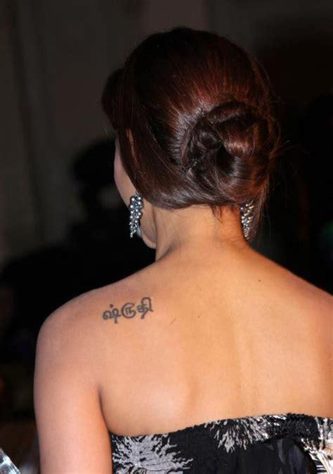 bollywood celebrities   tattoos
