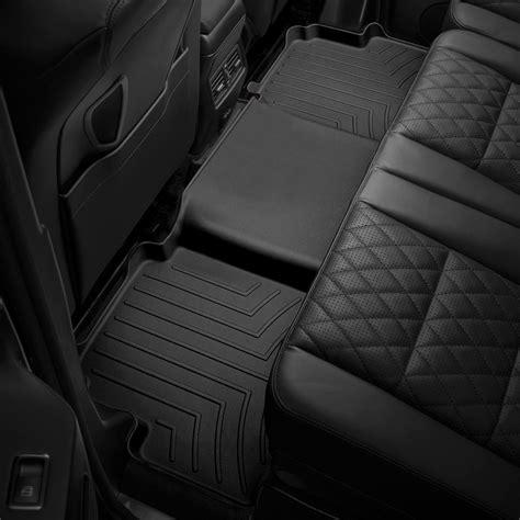 floor mats better than weathertech weathertech 174 44066 1 9 digitalfit 1st 2nd row black molded floor liners