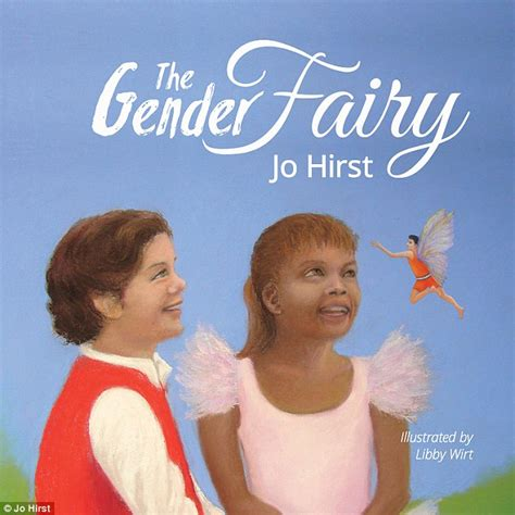 inspired by transgender to write children s book 295 | 2F3A8A7100000578 3353785 image a 51 1449723292396
