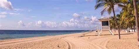 beaches  fort lauderdale smartertravel