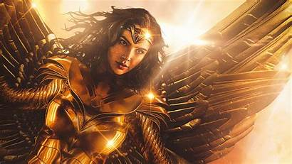 Wonder Woman 1984 Wallpapers Wings Netflix Ratched