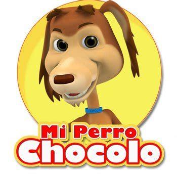 mi perro chocolo web animation tv tropes