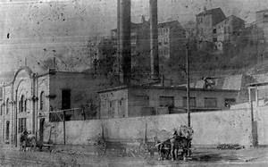 Hunt Street  U0026 Linwood Pumping Station  Greater Cincinnati Water Works