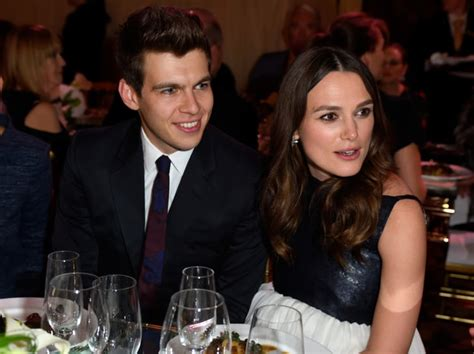 Keira Knightley and James Righton Pictures Together ...