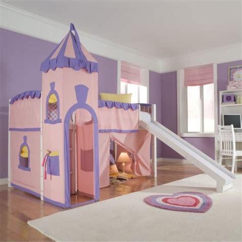 wayfair childrens bedroom sets schoolhouse princess loft bed eclectic beds