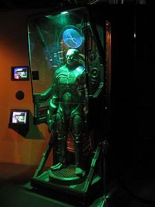 Borg (Star Trek) - Wikipedia