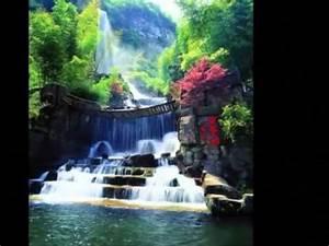 VENDET ME TE BUKURA TE BOTES = BEAUTIFUL PLACES - YouTube