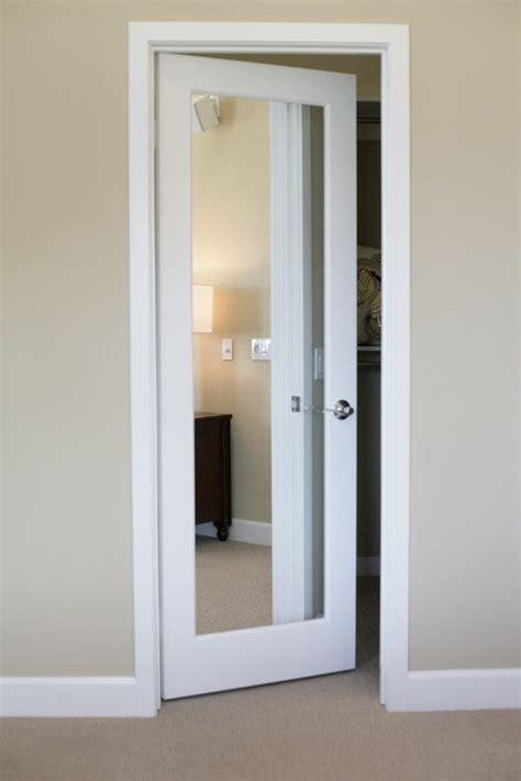 mirrored closet doors images  pinterest