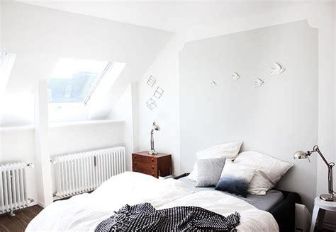 die besten ideen fuer die wandgestaltung im schlafzimmer