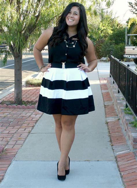 Plus size short dresses 5 best outfits - curvyoutfits.com