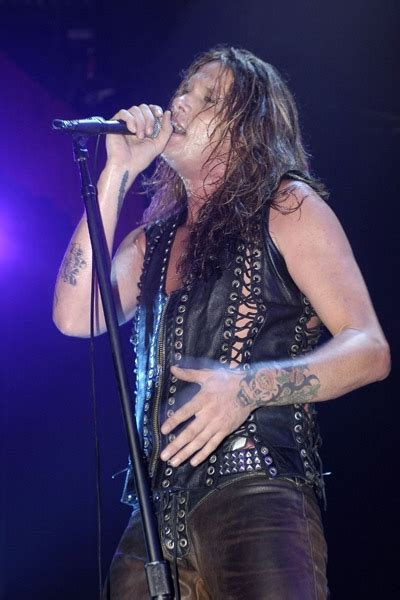 Sebastian Bach The Musician Biography Facts And Quotes