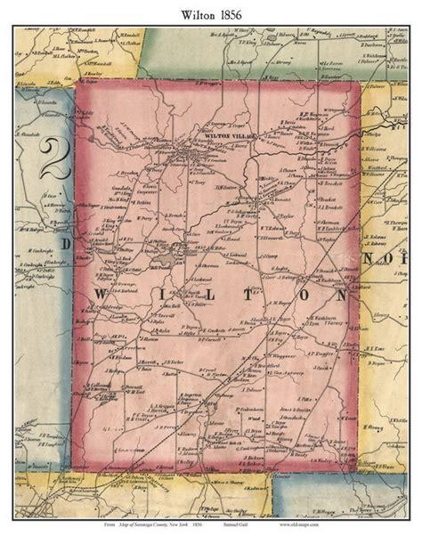 Directory /NY/ny_townmaps/Saratoga/Saratoga_1856_Towns