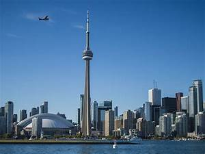 How hard would it actually be for Toronto to become its ...