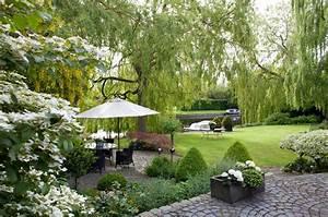 Schöne Gärten Anlegen : gr ne g rten callwey gartenbuch ~ Markanthonyermac.com Haus und Dekorationen