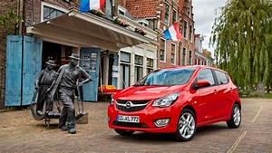 Avis Opel Karl : opel karl verbruik 1 0 ecoflex rijtest edition uitvoering autorai ~ Gottalentnigeria.com Avis de Voitures