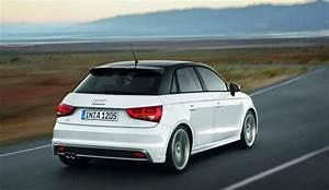 Nouvelle Audi A1 : nouvelle audi a1 5 portes prix et moteurs ~ Melissatoandfro.com Idées de Décoration