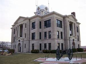 Gallatin, MO : Daviess County Courthouse photo, picture ...