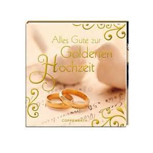 geschenke 50 hochzeitstag geschenkbüchlein quot alles gute zur goldenen hochzeit quot weddix de