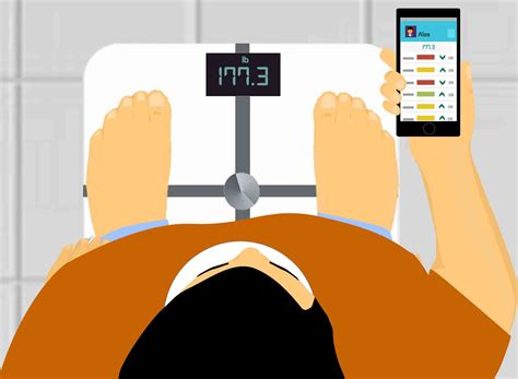 weighing scale buying guide tips  illustrations