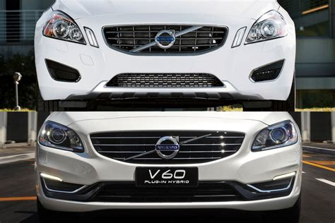 facelift friday volvo sv autoweeknl