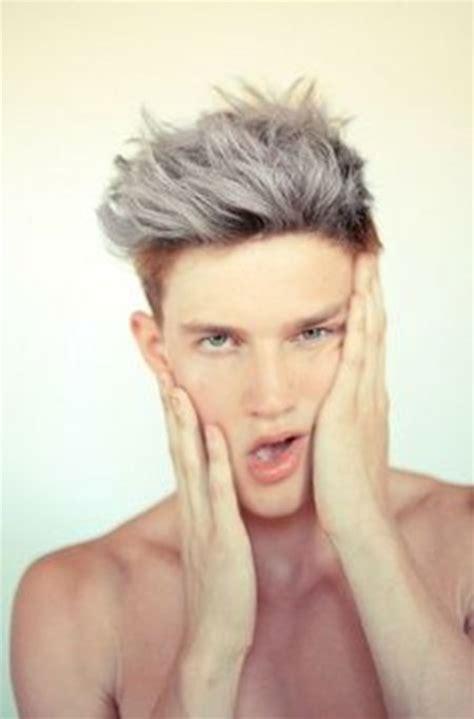 mens hair color mens hairstyles